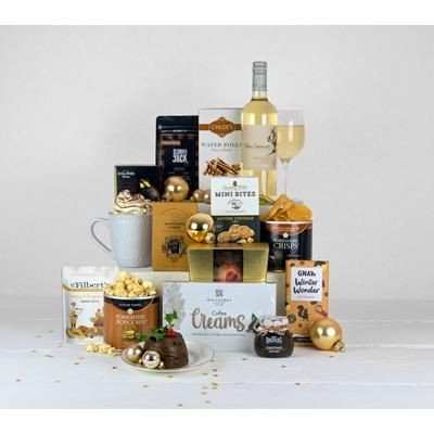 Picture of LUXURY CHRISTMAS CARTON