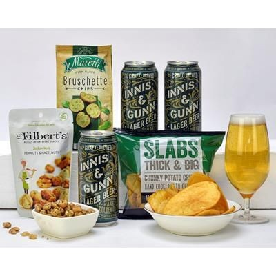 Picture of LAGER LOVERS GIFT BOX
