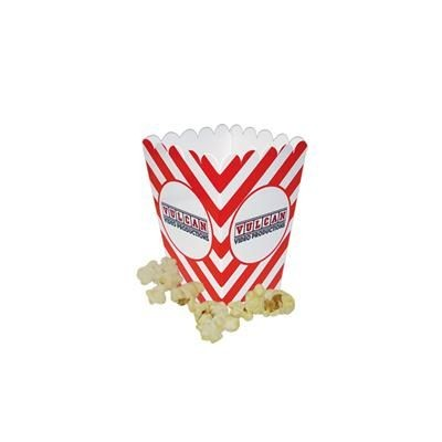 Picture of POPCORN BOX- MINI SCOOP STYLE
