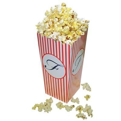 Picture of POPCORN BOX - LARGE SCOOP STYLE
