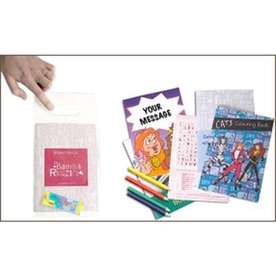 Picture of CHILDRENS ACTIVITY PACK PARTY BAG