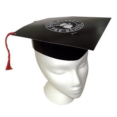 Picture of GRADUATION HAT