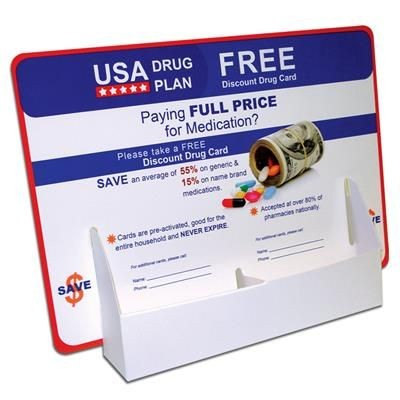 Picture of HORIZONTAL CARD HOLDER