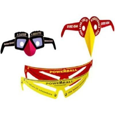 Picture of ADSPECS PAPER GLASSES