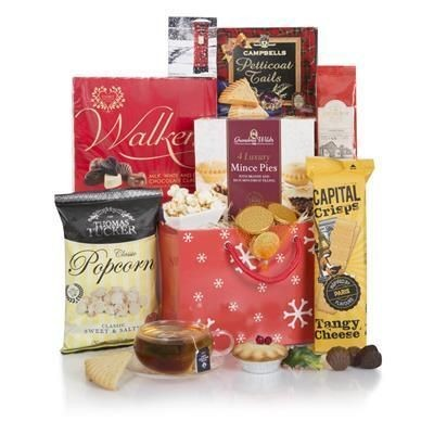 Picture of A LITTLE TASTE OF CHRISTMAS HAMPER