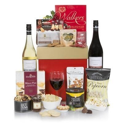 Picture of WINTER WONDERS HAMPER