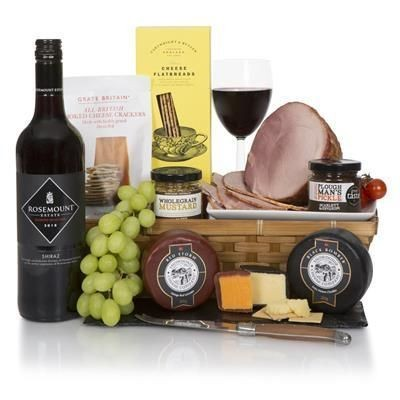 Picture of BOXING DAY FEAST HAMPER