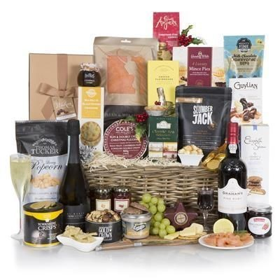 Picture of FAMILY CHRISTMAS HAMPER
