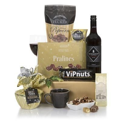 Picture of THE GOLD STANDARD HAMPER