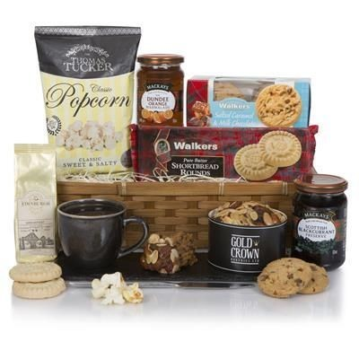 Picture of THE HIGHLAND HAMPER