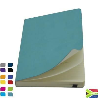 Picture of A5 ECO NOTE BOOK - HARD COVER