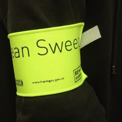 Picture of PRINTED ARM BAND