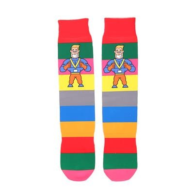 Picture of PRINTED SOCKS