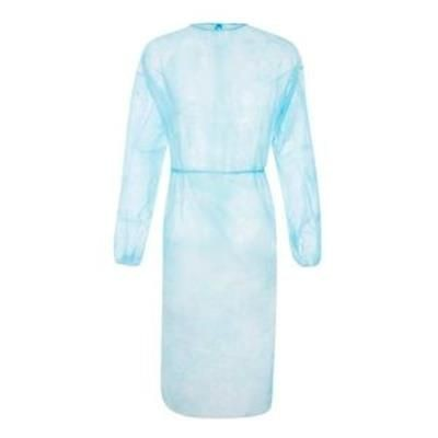 Picture of PROTECTIVE NON-WOVEN GOWN