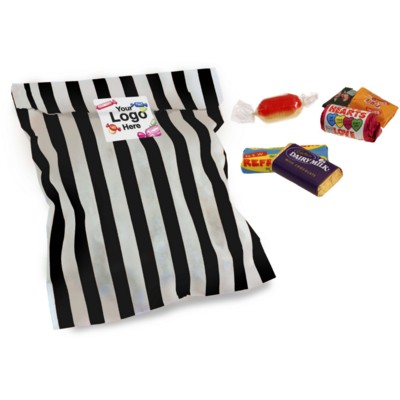Picture of 60G RETRO SWEETS in Candy Bag