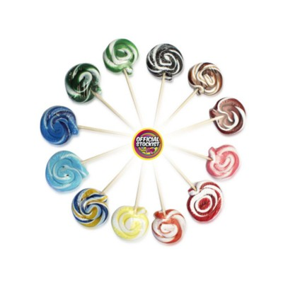 Picture of SWIRLY POP LOLLIPOP