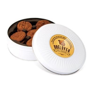 Picture of SUNRAY SHARE TIN with Belgian Chocolate Cookie or Biscuit