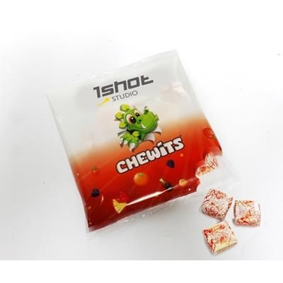 Picture of FLOW BAG with Chewits