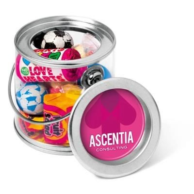 Picture of MINI RETRO SWEETS BUCKET
