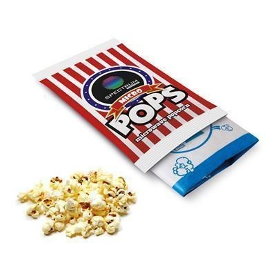 Picture of MICRO POPZ MICROWAVE POPCORN
