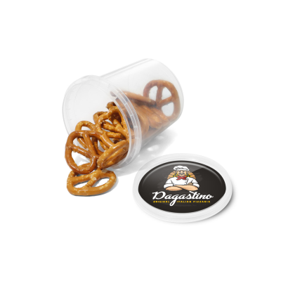 Picture of SNACK POT PRETZELS
