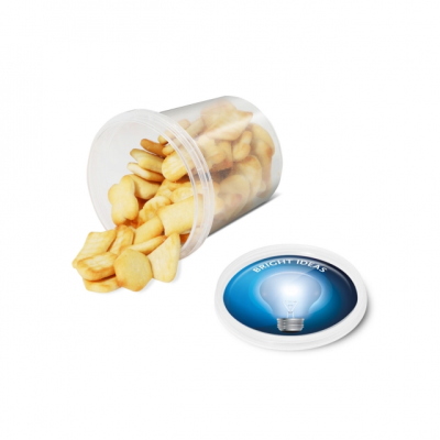 Picture of SNACK POT CHEESE SAVOURIES