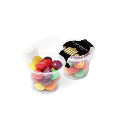 Picture of MINI ECO POT - SKITTLES