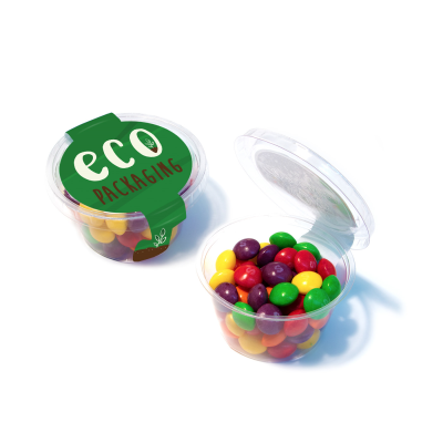Picture of MAXI ECO POT - SKITTLES