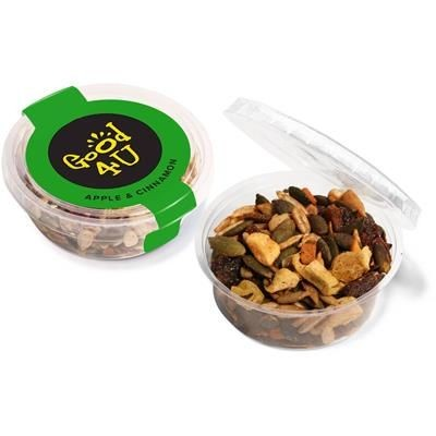 Picture of MIDI ECO POT with Apple Cinnamon Snacks