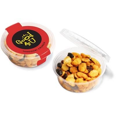 Picture of MIDI ECO POT with Tandoori Crunch Snacks