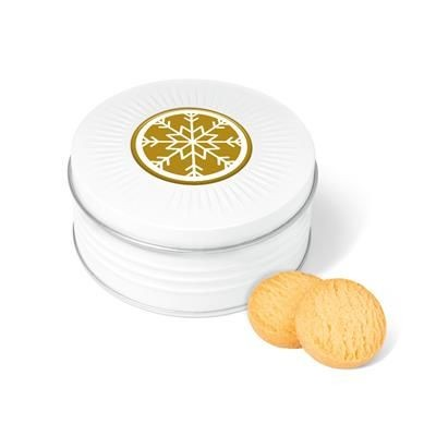 Picture of WINTER 2019 SUNRAY TREAT TIN with Shortbread