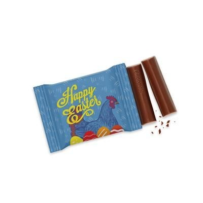 Picture of EASTER 3 BATON CHOCOLATE BAR