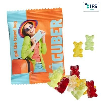 Picture of SUGAR-FREE FRUIT GUM BEARS