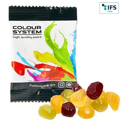 Picture of MINI FRUIT SALAD SWEETS with Vitamins