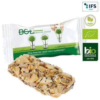 Picture of BIO CHIA BAR SEEDS & GRAIN