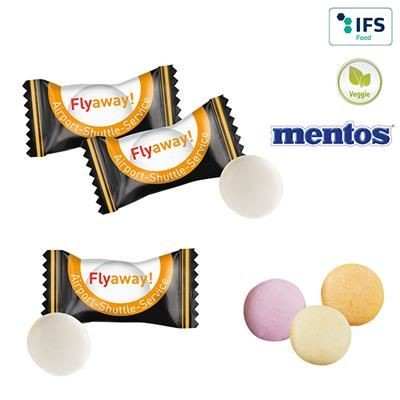 Picture of MENTOS