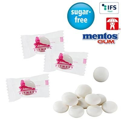 Picture of MENTOS GUM in Flowpack