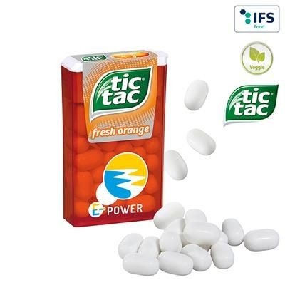 Picture of TIC TAC in Box