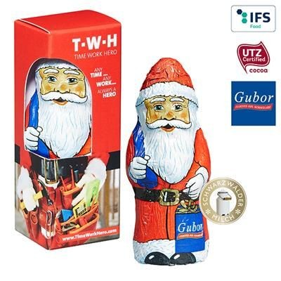 Picture of GUBOR FATHER CHRISTMAS SANTA