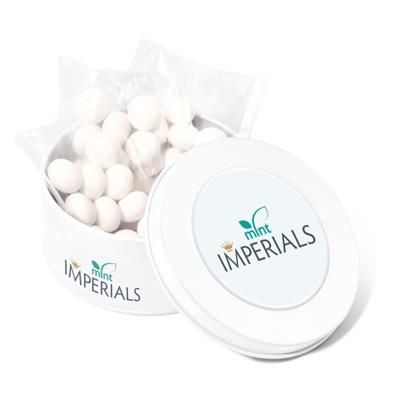 Picture of TREAT TIN MINTS IMPERIALS
