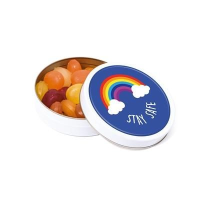 Picture of SMALL TRAVEL SWEETS TIN