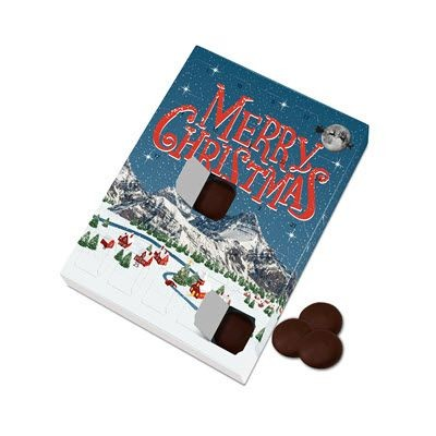 Picture of WINTER 21 LARGE ADVENT CALENDAR