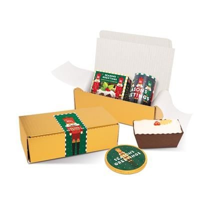 Picture of WINTER COLLECTION 2021 - FAVOURITES GIFT BOX