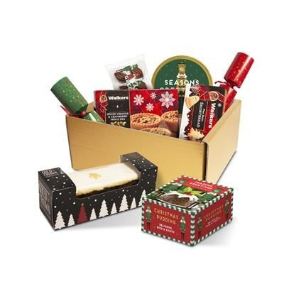 Picture of WINTER COLLECTION 2021 - LUXURY SELECTION GIFT BOX