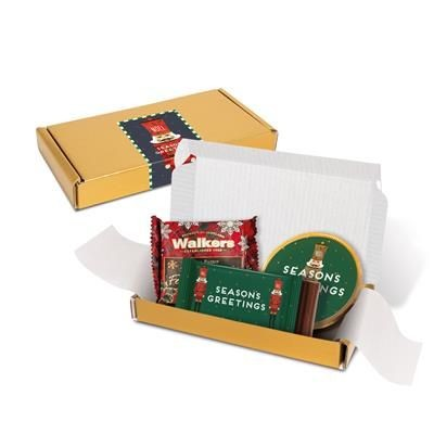 Picture of WINTER COLLECTION 2021 - TREATS MAILING BOX