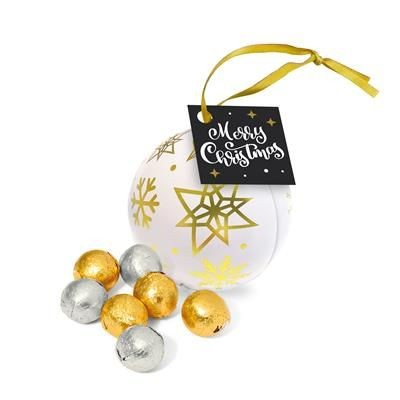 Picture of WINTER 20 BAUBLE TIN