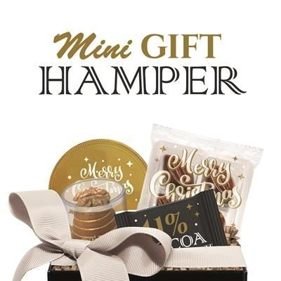 Picture of WINTER 20 MINI GIFT BOX with 4 Items