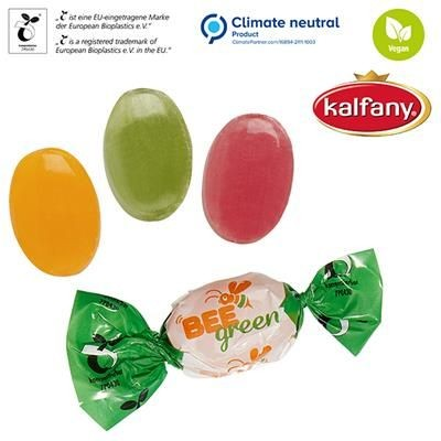 Picture of CANDIES in Compostable Wrappers