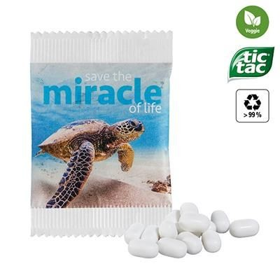 Picture of TIC TAC FRESH MINTS in Paper Bag