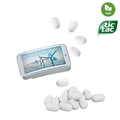 Picture of SLIDING TIN with Tic Tac
